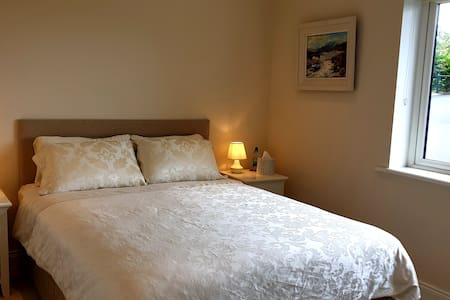5* Luxury En-suite Bedroom, 3km from Kenmare town