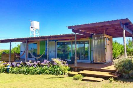 Casa Container de Playa