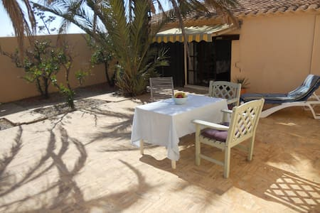 Cortijo Del Sevillano Bed and Breakfast (Rural) - Cuevas del Almanzora - Bed & Breakfast