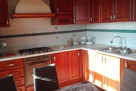 Appartamento nel centro di Sapri a 100 mt dal mare