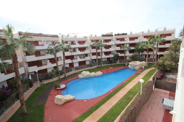 Apartamento vacacional  en Playa Flamenca - Playa Flamenca