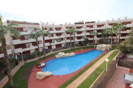 Apartamento vacacional  en Playa Flamenca - Playa Flamenca - Pis