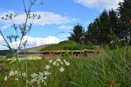Hobbit Hideaway - A wee slice of Scottish paradise
