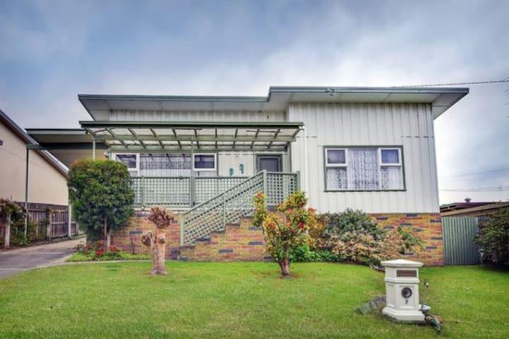 Norwood Beach House your Sanctuary