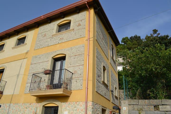 "casa vacanze""Donna Mela"" - Falerna Marina - Apartment"