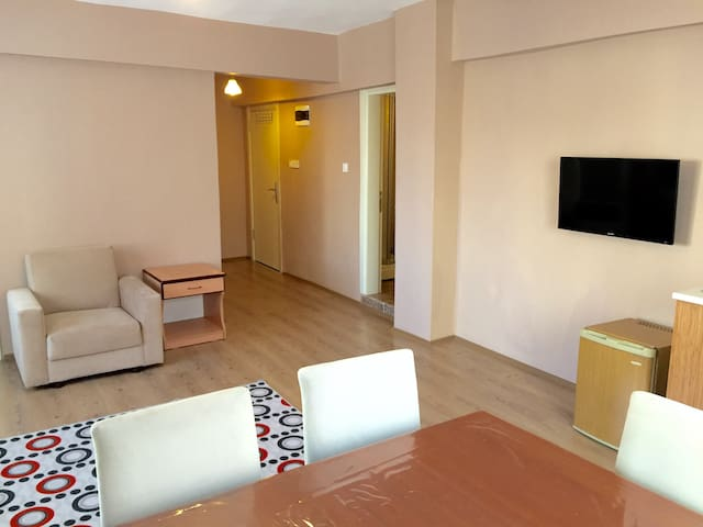 Daily Luxury Apartments in Corlu - Çorlu - อพาร์ทเมนท์