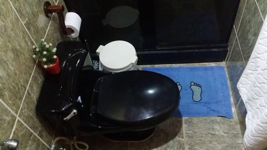 Banheiro - Vaso Sanitário