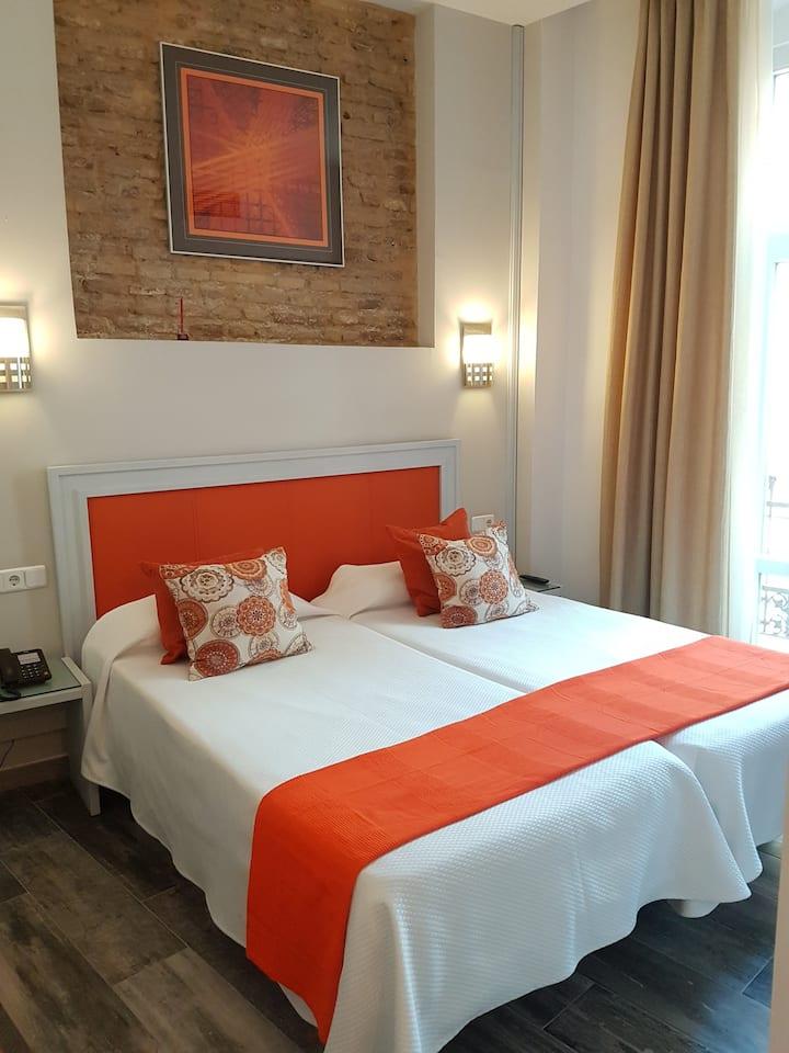 Doña Lola Hotel