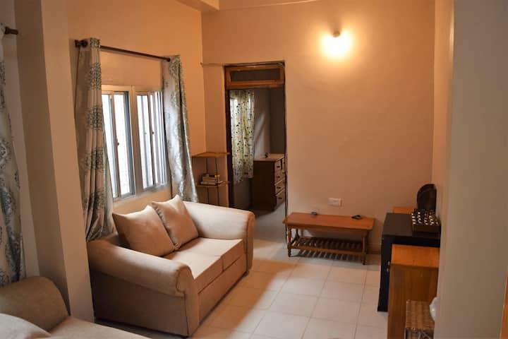 Comfortable & Convenient Apartment, near the beach