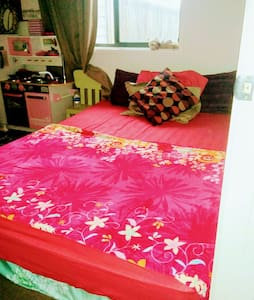 Cosy and Cute Room &Comfy Floor Bed - Macgregor - Ev