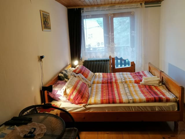Hostel Ceklin Vogel View, Room #3 for 2 persons