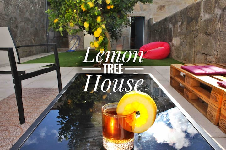 🌳☀️OASIS in City CENTER!🍋LemonTree Garden & Cottage