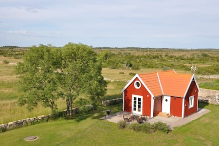Cottage on south Öland