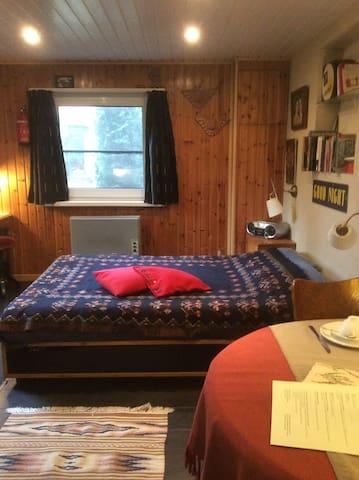 Huize de Roover  op basis van kamer met ontbijt