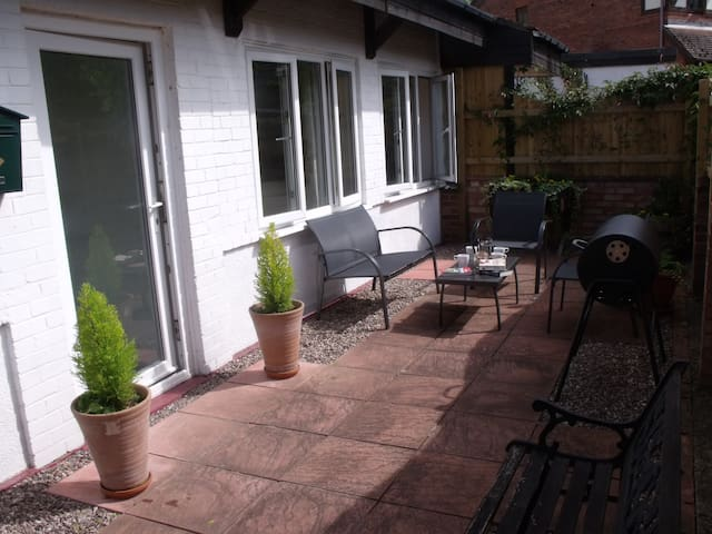 Wye Green - Redbrook/Wye Valley/Forest of Dean - Redbrook - Appartement
