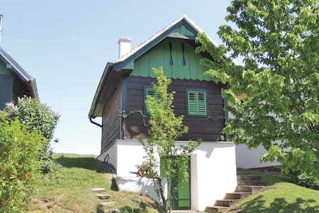 Holiday cottage with 1 bedroom on 22m² in Deutsch Schützen