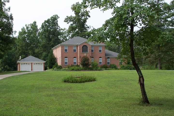 Harvest House Mcleansville, NC