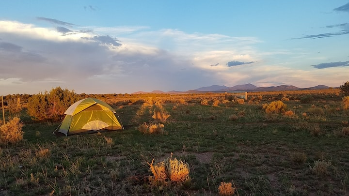 Camping near Grand Canyon and Flagstaff! (Site #1)