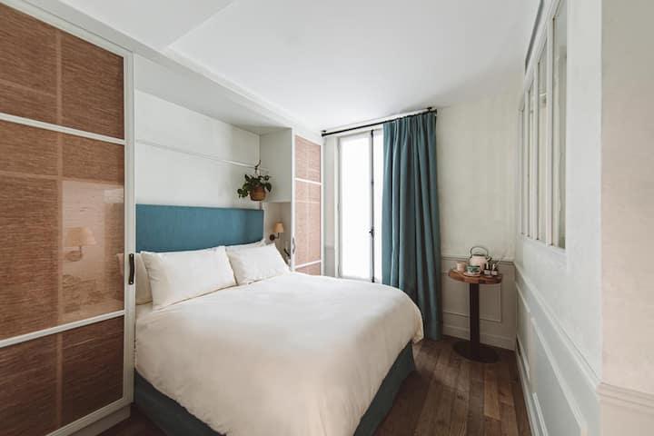 HOY Paris - YOGA Hotel — Double Room @ Pigalle