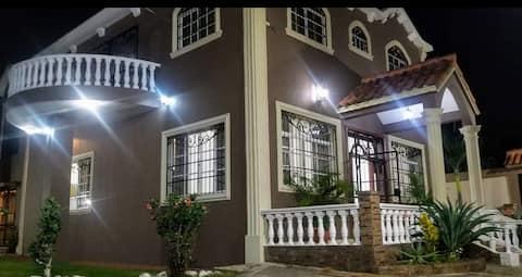San cristobal villa