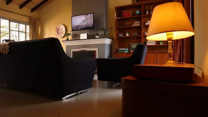 Habitación 1 en Casa exclusiva para huéspedes