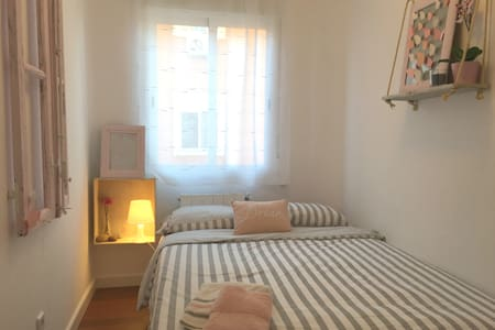 GREAT ROOM IN MADRID & WIFI - Madrid