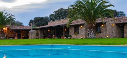 Las Amebas Estate