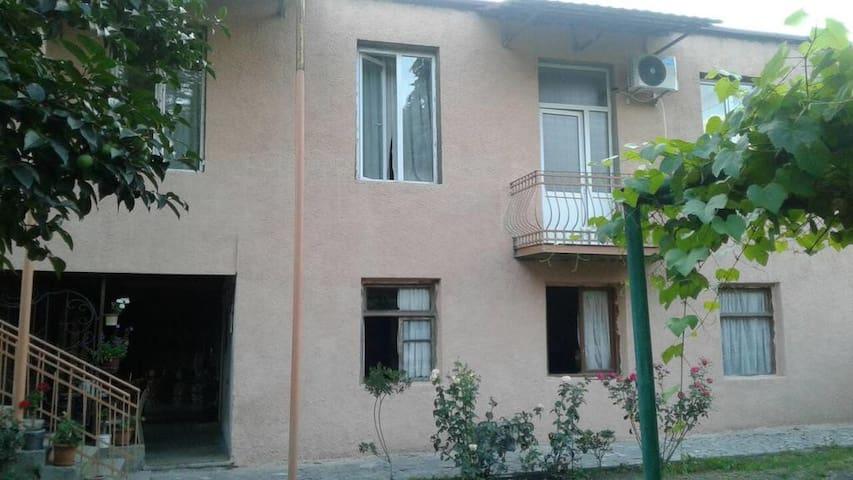 guesthouse kora
