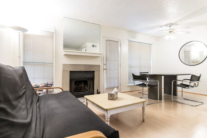 White Rock Lake Apartment Condo