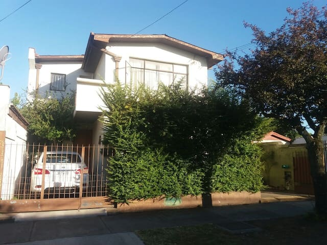 Bed and Breakfast en Chillán - Chillan - Inap sarapan