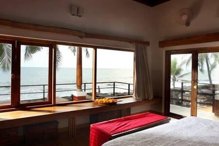 36 Palms Sea View - Villa
