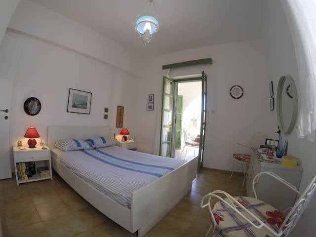 Cute holiday 2BR by the sea! - Halkidiki - House