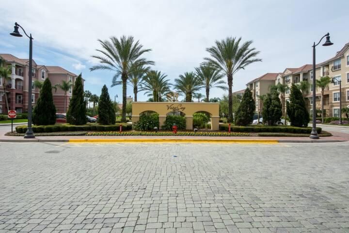 Disney Home Pool Game Vista Cay Resort-4804-12-403