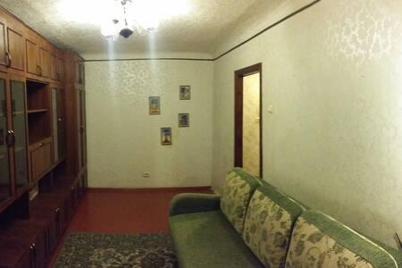 Уютная 1комнатная квартира - Taganrog - Huoneisto