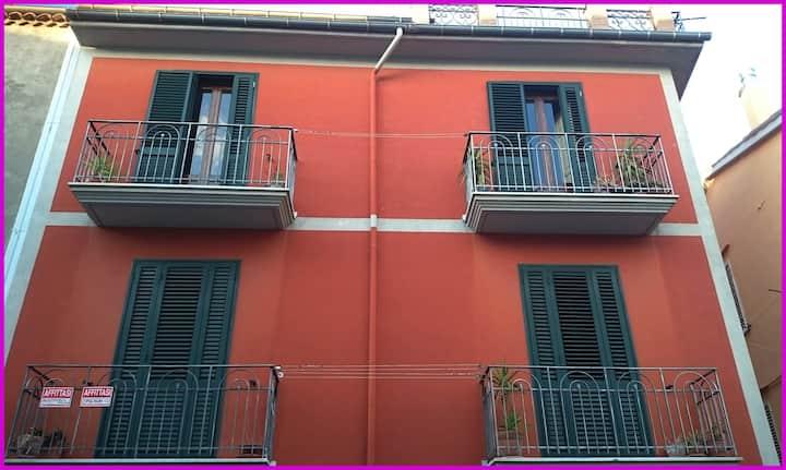 Casa vacanza Piazza  _1°_