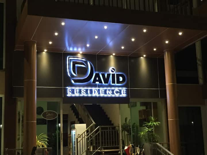 David Residence Phuket Airport