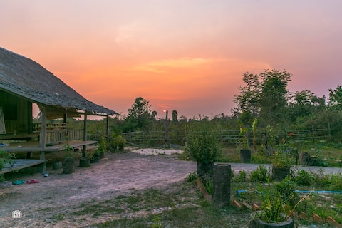 The best stay experience in Cambodia