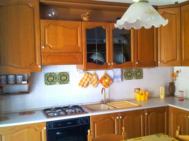 Casa vacanza Trigona - Piazza Armerina - Apartamento