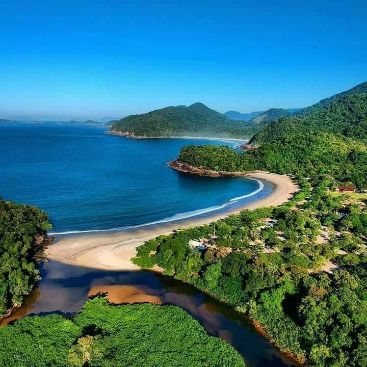 Casa da Floresta  entre Paraty e Ubatuba