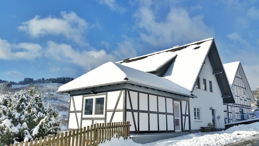 Great holiday House with views (17p) - Hallenberg - Talo