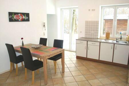 Wolnzach/Geisenfeld - EG. Apartment für 4 Personen