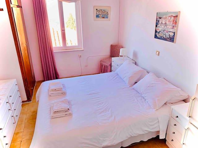 Zoe Apartments (No3),Hydra Island Greece