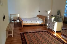 bed room nr. 1