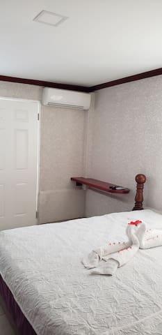 C delta 1 bedroom