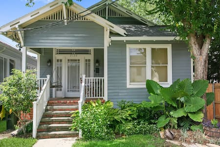 Guest House by Tulane - New Orleans - Gjestehus