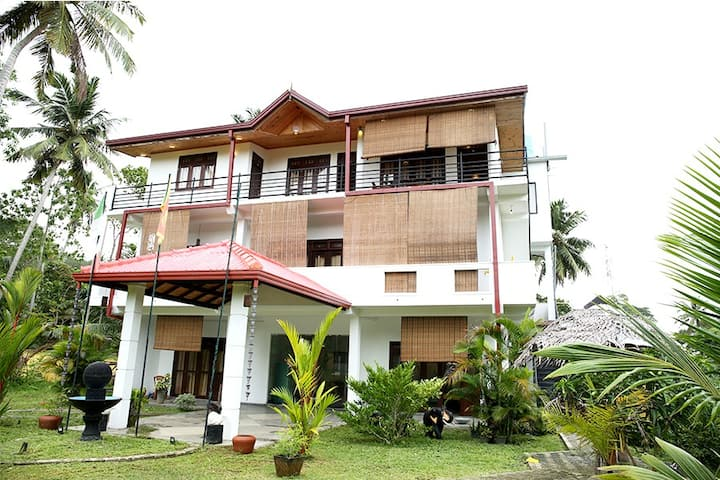 Shan Star Weligama-Superior 2 Double Rooms #1