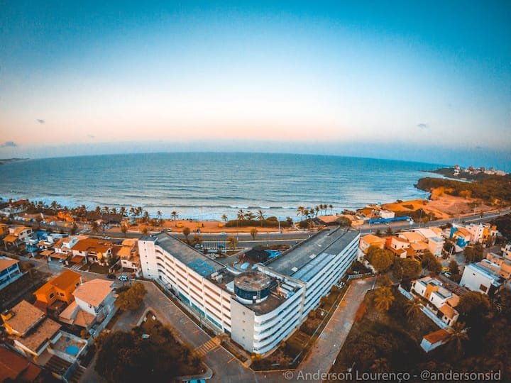 Blue Marlin Praia de Cotovelo Lindo Apartamento