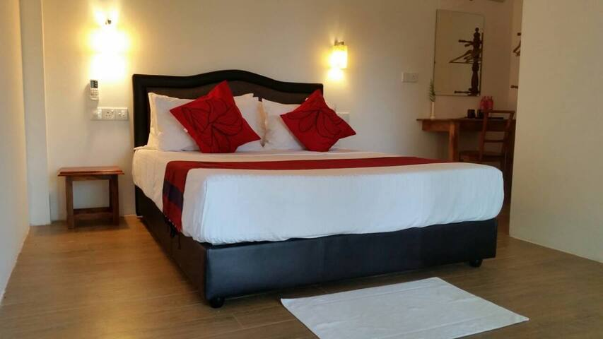Sigiri Wilderness Home Stay - Dambulla - Bed & Breakfast