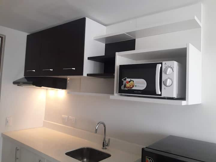 Zitan Greenfield Condo for Rent /Lease