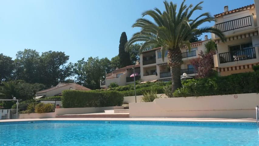 Holiday House near Cannes - Mougins - Huis